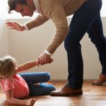 British charity bids to ban smacking in France