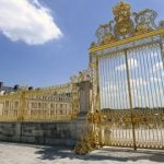 English reigns in French TV series 'Versailles'