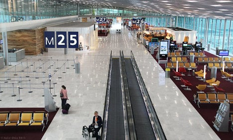 Is Charles de Gaulle airport really that bad?
