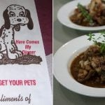 French ditch pet hate to welcome doggy bags
