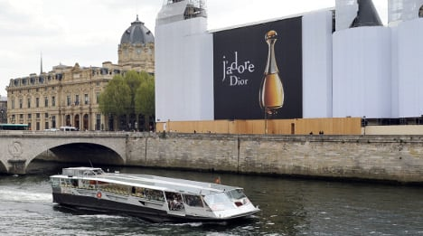 Paris is pricey, but is that good news for Parisians?