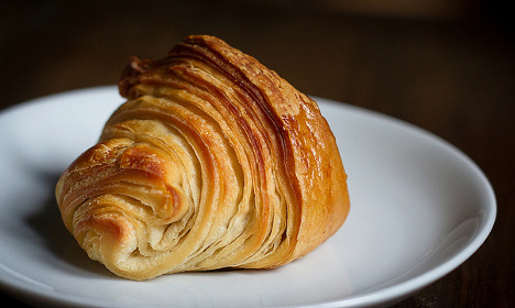 Revealed: The world's favourite French foods