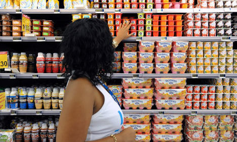 French 'yoghurt cartel' fined for fixing prices
