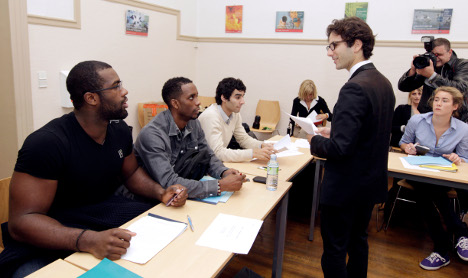 Paris universities on the up in new rankings
