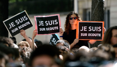 Why new spying powers should worry the French
