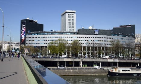 Month-long strike over for French public radio