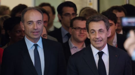No charges for Sarkozy in campaign finance case
