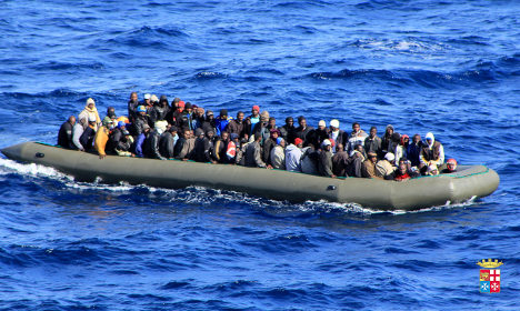 France 'must do more' to end migrant tragedies
