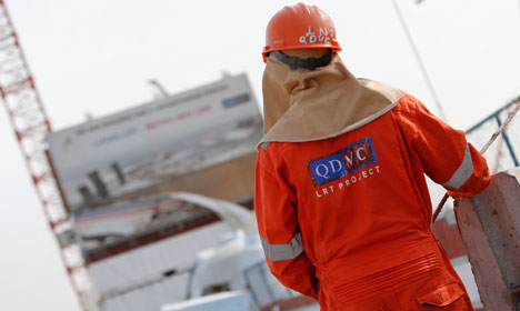 France opens probe into Qatar forced labour