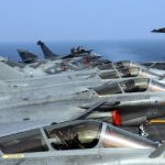 France hits jackpot with Qatar fighter jet deal