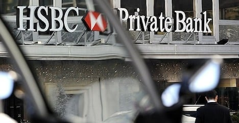 France launches probe into HSBC over tax fraud