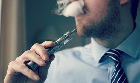 Frenchman injured by exploding e-cigarette