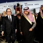 Anti-US sentiment aids French fighter jet deals