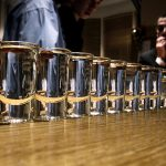 Barman guilty after client dies drinking 56 shots