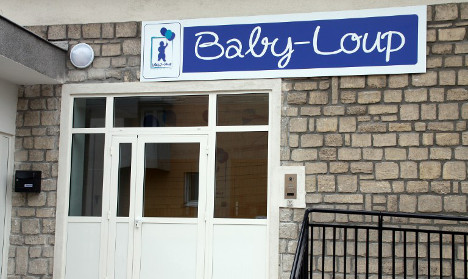 France: Should religion be allowed in nurseries?