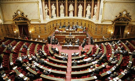 French government faces no-confidence vote