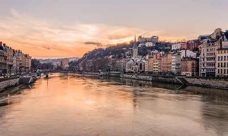 Eight reasons to leave Paris for Lyon