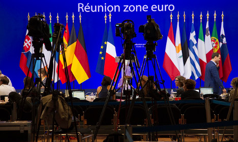 Erasmus to Tobin tax: A French vision for Europe