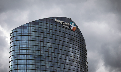 Altice in 'undesirable' bid for Bouygues Telecom
