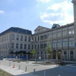French hospital hit by second Ebola scare