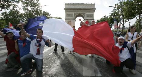 Tickets go on sale for Euro 2016 in France