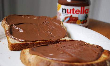 French told stop eating Nutella to save planet