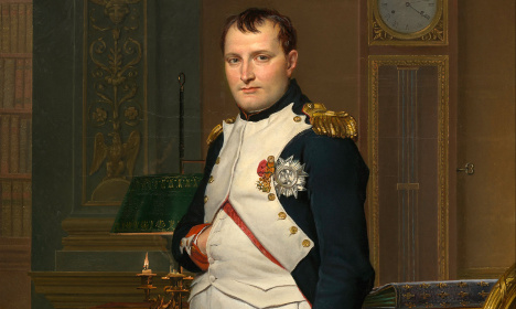 The things you really need to know about Napoleon
