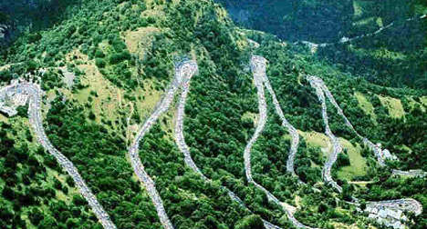 Ten roads in France you just have to cycle