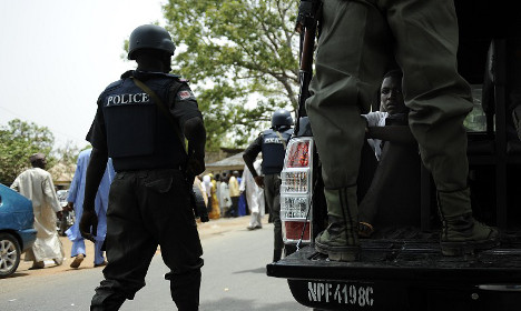French tourist shot dead in Nigeria robbery
