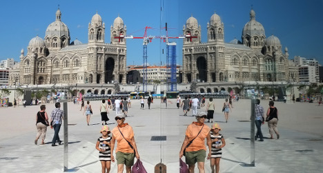 France to spend big to spruce up tourism sector