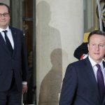 French long for Britain to put EU debate to bed
