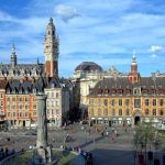 """<b>Place du Général de Gaulle, Lille:</b> At the centre of this square stands the Column of the Goddess, a memorial of the Siege of 1792 during the French Revolution, when Lille citizens stood against the Austrian army. It takes its name from the former French president and general who was born in the town, although nowadays it's simply known as """"Grand'Place"""". Want to know more about Lille? <a href=""""http://www.thelocal.fr/20150413/lille-why-would-anyone-want-to-live-there"""" target=""""_blank"""">Click here.</a>Photo: Velvet/Wikicommons"""