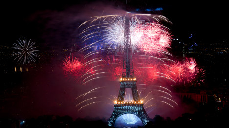 How to make the most of Bastille Day in France