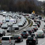Travel warnings as France heads on holiday