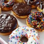 US orders a million donuts from France