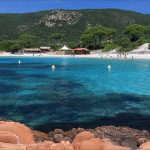 The best French beaches to survive the heatwave