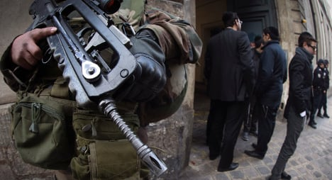 What we know about France's foiled terror plot
