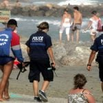 British girl drowns on school trip to France