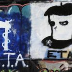 Suspected ETA members charged in France