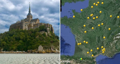 Ten French Unesco sites you haven't heard of but need to visit