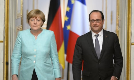 France: 'We can't take risk of Greece euro exit'