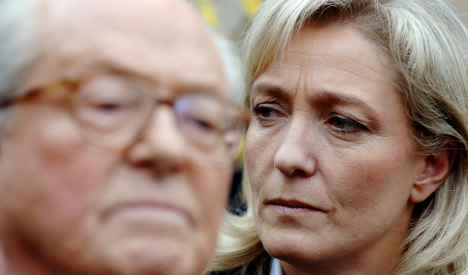 Le Pen in new victory against daughter Marine