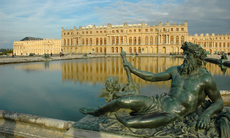 Palace of Versailles could soon open a hotel