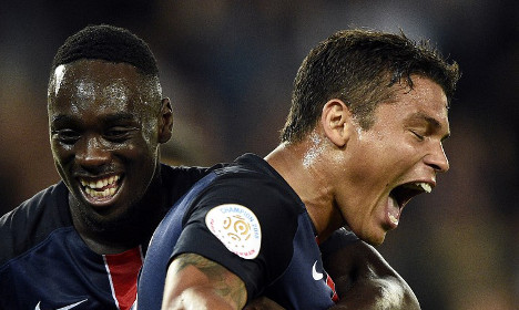 PSG ease to victory as Marseille lose again