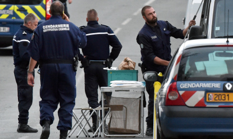 Four dead in traveller camp shootout in France