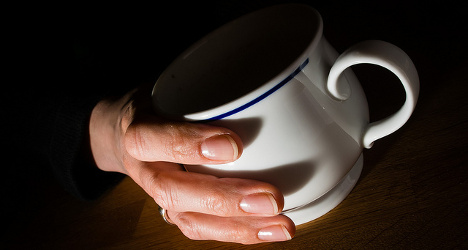 French dad drugs kids' tea to 'annoy' wife
