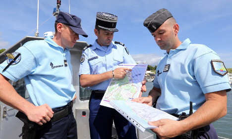 France calls off search for MH370 wreckage