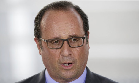 France 'must prepare for other attacks': Hollande