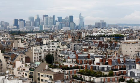 Paris arrondissements: Facts you need to know