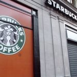 Starbucks to blend with French supermarkets